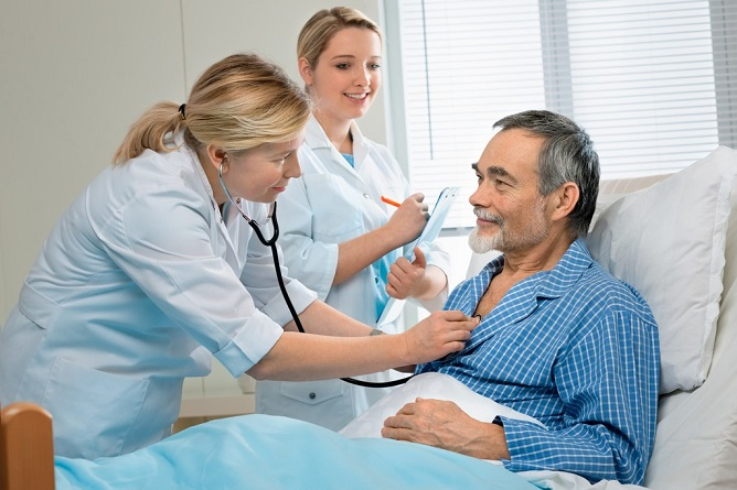 Inadequate Care Can Cause Hospital Readmission