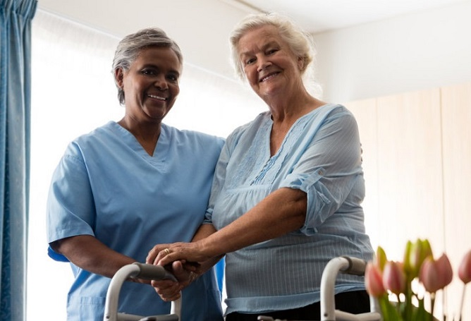 Reasons Why Home Care Is Important for Healthy Aging